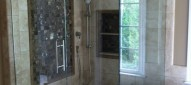 20 Years Of Excellence In Frameless Shower Door Installations