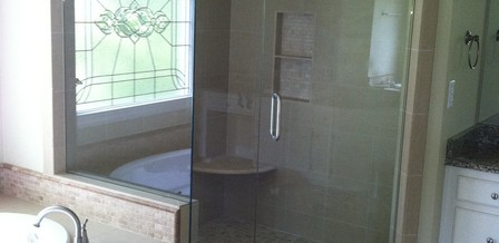 Making the right decision about what kind of shower to install in your home
