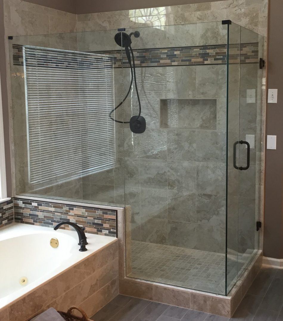 Frameless Showers Frameless Shower Doors