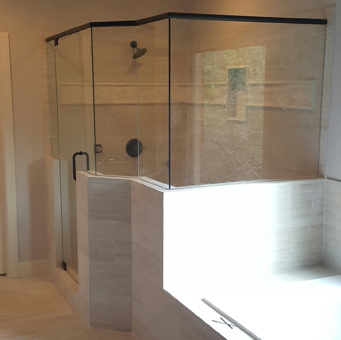 Our Gallery Frameless Shower Doors