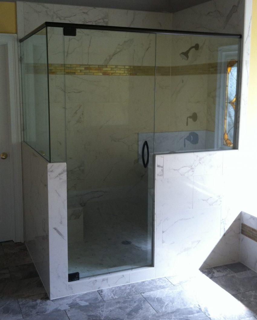 Our Gallery Frameless Shower Doors