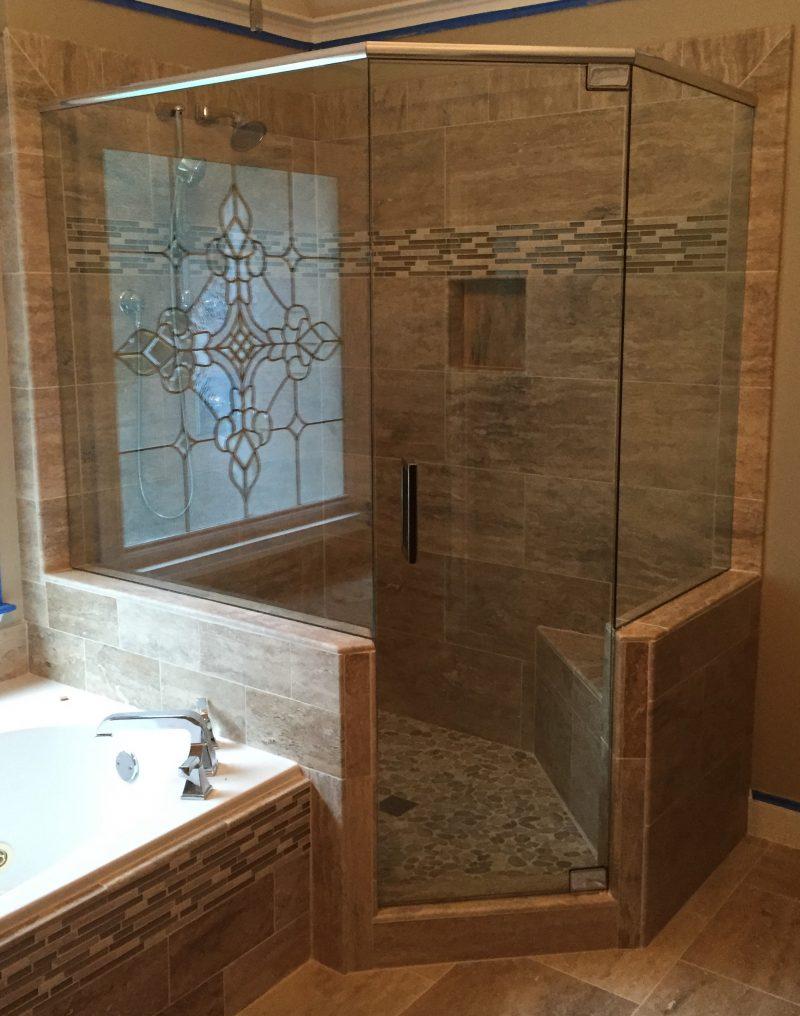 Our gallery | Frameless Shower Doors