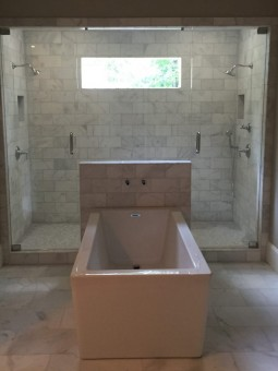 Frameless Shower Doors 063