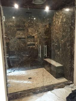 Frameless Shower Doors 065